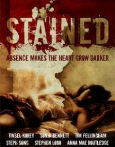 STAINED Movie Review