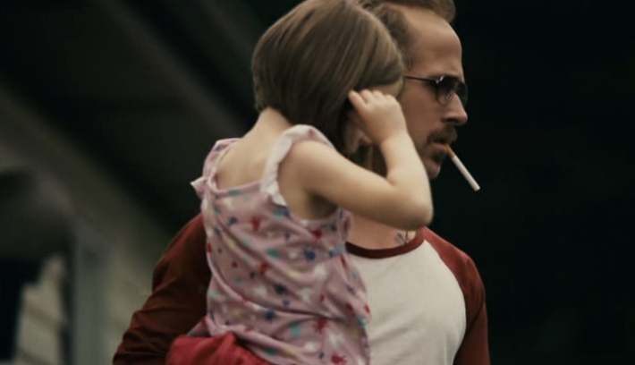 Ryan Gosling Plus A Child And Minus The Hot!
