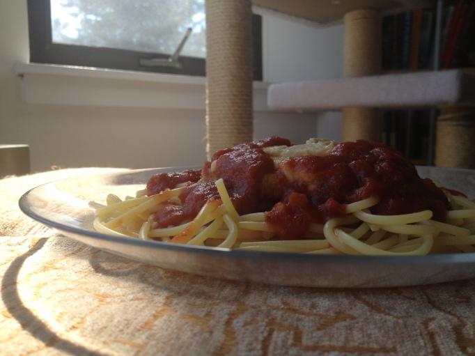 unchicken parmesan 2