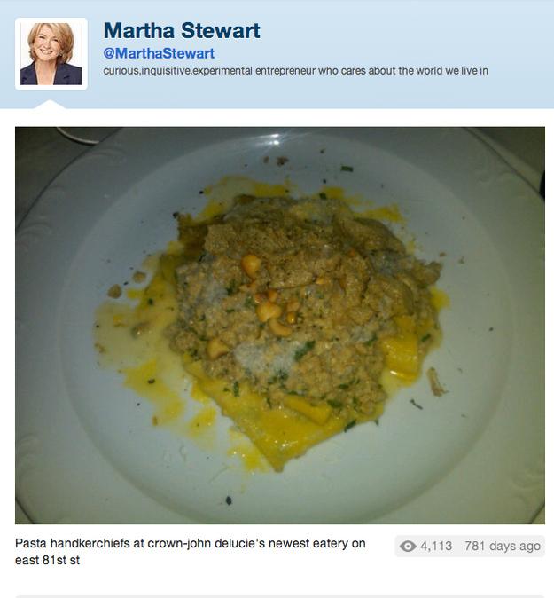 gross pasta barf